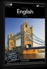Software de ordenador ingleses email