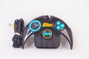 Batman TV Plug N Play Jakks Pacific Handheld Video Game Controller 2004 DC Comic