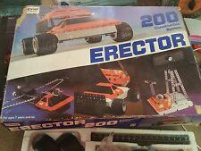 Gabriel Erector Set - Set 200