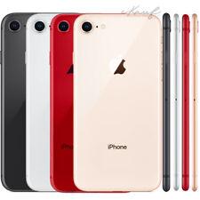 APPLE IPHONE 8 64GB OHNE SIMLOCK KEIN VERTRAG SMARTPHONE HANDY FARBEN WOW