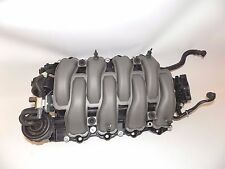 New OEM 2015-2017 Ford Mustang 5.0 GT V8 Intake Manifold Complete Assembly