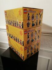 LEGO 8683 Series 1 Minifigures Factory Sealed Box of 60 sealed bags