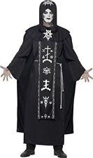 Smiffys Smiffy's Costume Unisex adulto Rituale Arti Oscure Mantello con Ca...