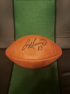Dan Marino Autographed Duke Football UDA **READ DESCRIPTION**