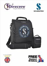 Scubapro - Bag - Regulator Bag with FREE Computer Bag