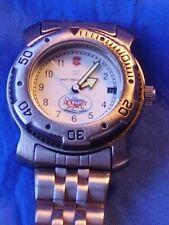 Women's Victorinox Swiss Army Watch Branded Culligan Holiday Bowl San Diego 1999