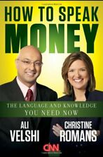 How to Speak Money: The Language and Knowledge You