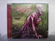 Shadows Fall - Threads of Life (Audio CD) (Atlantic, USA, 2007) (NEW)