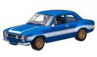 Ford Escort RS2000 MkI (1976) Diecast Model Car from Fast And Furious 6 GL86222