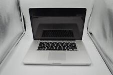 "Grade B Apple MacBook 17"" A1297 2010 2.53Ghz 1TB HDD 8GB RAM MC024LL/A"