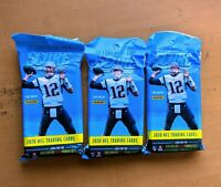 2020 Panini Score Football Fat Pack Factory Sealed [3 packs] NFL