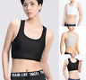 Women Buckle Chest Binder Short Corset Bra For Tomboy Trans Lesbian FTM New