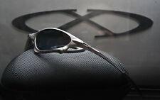 Oakley PENNY X Metal - Polarized Carbon Blk Lenses,Vault+Fire Iridium Lenses