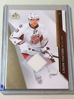 F38036 2014-15 SP Game Used Jersey LOGAN COUTURE NHL ALL STARS GAME