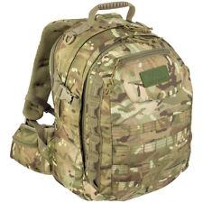 Highlander Cerberus Asalto Pack Ejército Militar Senderismo Mochila 30L HMTC