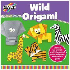Galt Wild Origami