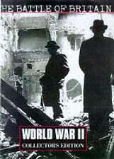 The Battle of Britain (World War II), Leonard Mosley, Used; Good Book