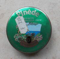 Ancienne boite Pinède de la Vosgienne bonbon vintage old