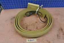 2 Ten Foot Garage Floor Extension Cords