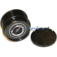 Alternator CLUTCH PULLEY 6 GROOVE VOLVO C70 S60 S70 V70 2.3L 2.4L ENGINE 1999-05