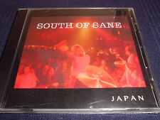 "South of Sane ""Japan"" Rock/Pop CD! Neu + verschweißt + günstig!!!"