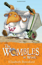 The Wombles at Work by Elisabeth Beresford (Paperback) New Book