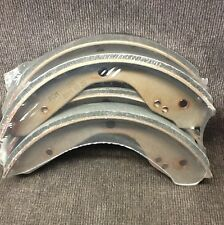 VW Super Beetle Front Brake Shoe Set 71-79