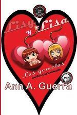 Los MIL y un DIAS Libro 2 de la Coleccion: Lisy y Lisa : Las Gemelas Cuento...