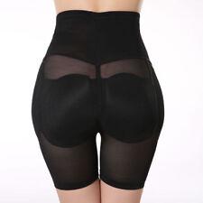 Foam Padded Hip and Butt Enhancer Shapewear Underwear Pants - Bum Lift