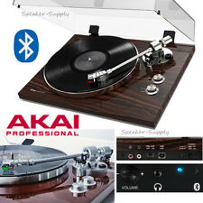 Akai BT500 Record Player Streaming Conversion Turntable Bluetooth Belt Belt PRO
