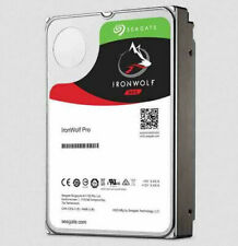 Seagate IronWolf Pro ST10000NE0004 NAS 10TB Hard Disk Drive