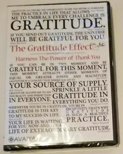 The Gratitude Effect - Harness The Power of Thank You DVD Avaiya