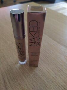 Urban Decay Naked Skin Weightless Complete Coverage Concealer Med-Dark Warm 5ml
