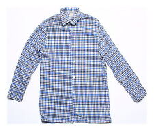 Geometric 1970s Vintage Casual Shirts & Tops for Men