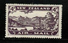 New Zealand #C2 1931 MLH