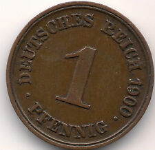 Münzen Dt. Reich 1871-1945