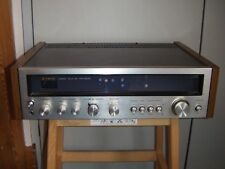 Trio/ Kenwood KR-3400 AM/FM Stereo Receiver