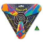 INDOOR SUPERANG New Age Boomerang TUNE for Left or Right Handed, Super Safe Foam