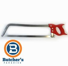 """BOKER BUTCHERS HANDSAW 450MM/17.5"""" BEST QUALITY  - MADE IN GERMANY"""