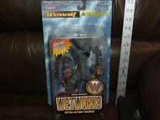 WEREWOLF GRAY VERSION WETWORKS WHILCE PORTACIO  MCFARLANE TOYS 1995