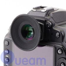 1.08x-1.58 X Ajustable aumento del ocular Universal Para Canon Nikon Fujifilm si