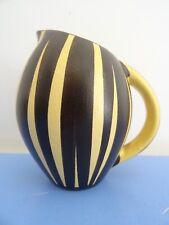 Ilkra Kairo Keramik Keramikvase 50er 60er midcentury modern seltene Form WGP