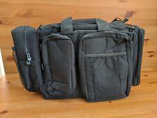 New /& Improved Jeppesen Captain Flight Bag #10001303-002