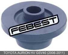 Mount Rubber Radiator For Toyota Aurion Hv Gsv40 (2006-2011)