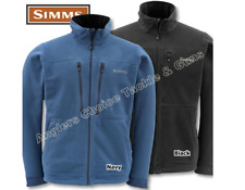 Simms ADL Jacket Navy Size XL RRP £199.99 Our Price 169.99