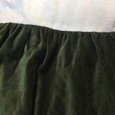 Velvet Bed Skirts Ebay