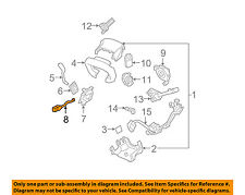 GM OEM Steering Column-Shift Actuator 26098856