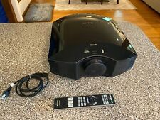 Sony VPL-HW40ES 1080p 3 chip 3D SXRD Home Theater projector