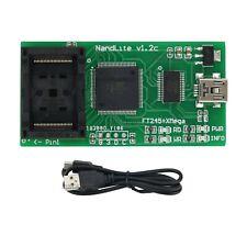 Tsop48 Nand Flash Programmer Nandlite Flash Memory Programmer Nandlite V12