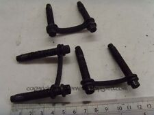 Jeep Grand Cherokee WJ 99-04 3.1 TD prop shaft drive shaft bolts nuts